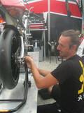 Mecánica rápida para motos - foto