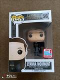 Funko Pop Lyanna Mormont fall conv. - foto