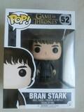Funko Pop Bran Stark Game of Thrones - foto