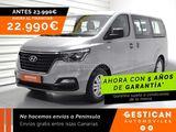 HYUNDAI - H1 TRAVEL 2.5 CRDI 125KW 170CV TECNO AUTO
