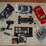 coche radiocontrol  - foto