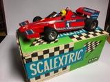 Scalextric Brabham BT-46 Rojo Exin - foto