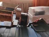 Arreglar el motor de maquina de triturar - foto