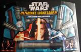 KIT ULTIMATE LIGHTSABER STAR WARS - foto