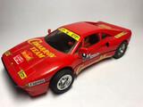 Scalextric Ferrari GTO Cimarron Exin - foto