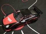 Porsche 911 Gt3 Club Scalextric 2008 - foto