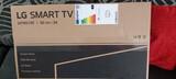 """TV LG 24TN510S LED 24\"""" SMART HD"""