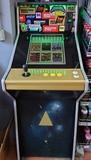 Consola recreativa arcade 60 juegos - foto