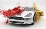 Reparación y restauración de vehículos - foto