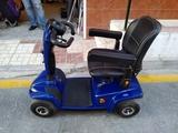 Urge!!!! Silla de ruedas eléctrica - foto
