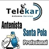 Antenista Gran Alacant Santa Pola - foto