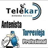 antenista Torrevieja visita gratis - foto