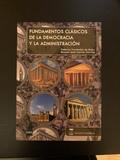 LIBRO FUNDAMENTOS CLÁSICOS UNED - foto