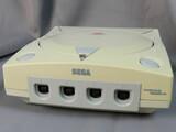 Dreamcast japonesa - foto