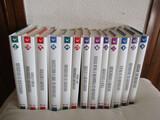 ENFERMERIA S 21,  EDICIONES DAE,  13 VOL.  - foto