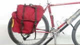 ALFORJAS PARA BICICLETA-BICYCLE PANNIERS - foto