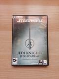 Star Wars Jedi Academy - foto