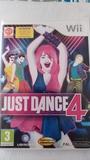 Juego Just Dance 4 - foto