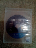 Juego ps4 Call of dutty Ghost  - foto
