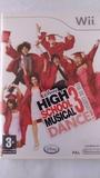 Wii HignScnool musical 3 - foto