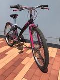 B-TWIN POPLY 500 BICICLETA NIÑA PERFECTA - foto