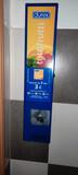 Maquina expendedora de preservativos - foto