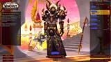 Cuenta World of Warcraft Shadowland Epic - foto
