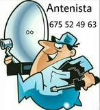 Barato antenista Monforte del cid - foto