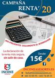 Declaración de la renta 2020 - foto