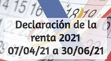 SERVICIO DECLARACION RENTA - foto