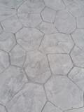 Pavimento Impreso en Aranjuez - foto