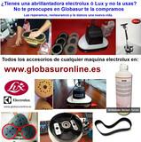 COMPRAMOS ABRILLANTADORAS B23 ELECTROLUX - foto