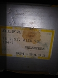 ALFA ROMEO - foto