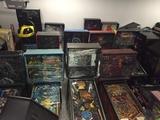 compro pinball arcades recteativas - foto