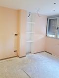 Alisar paredes y pintura plÁstica - foto