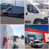 Alquiler de furgoneta desde 20 euros - foto