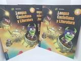 LENGUA 4 SUPERPIXEPOLIS S/ANOTACIONES - foto