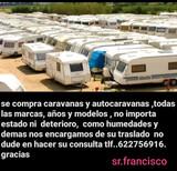 COMPRAMOS CARAVANAS TODAS LAS MARCAS - foto