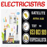 AVERÍA ELÉCTRICAS REFORMAS ANTENAS ZONAS - foto