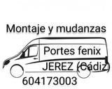 portes Jerez y mudanzas - foto