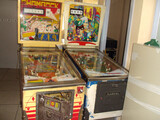 compro pinball williams  bally data east - foto