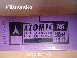 ESQUIS ATOMIC 3D - foto