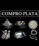 COMPRO PLATA DE LEY - foto