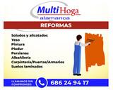 Reformas- averÍas-instalaciones - foto
