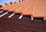 Reparación de tejados,goteras, - foto