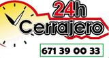 CERRAJEROS APERTURA PUERTAS 671 39 00 33 - foto