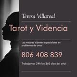 Vidente Teresa Villareal - foto