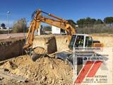 CONSTRUCCIONES Y EXCAVACIONES - foto