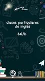 CLASES PARTICULARES DE INGLÉS - foto