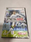 Pro Evolution Soccer 2012 (PES 2012) - foto